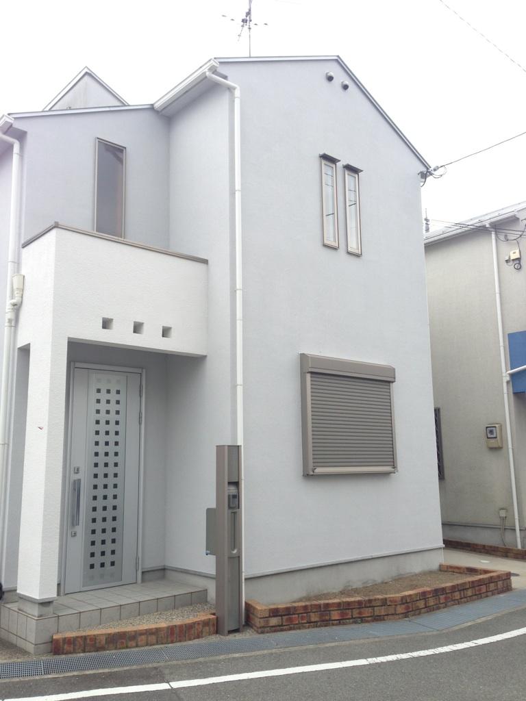 兵庫県川西市 中古一戸建住宅 | アースコンサルティング ...
