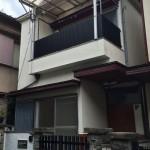 【賃貸】大阪市東淀川区上新庄2丁目 中古一戸建住宅