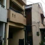 大阪市鶴見区横堤4丁目 中古一戸建住宅