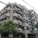 ユーロハイツ池田城山105号室