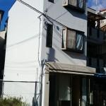 神戸市東灘区御影郡家1丁目 中古店舗付一戸建住宅