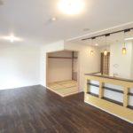 桜宮リバーシティ・ウォータータワープラザ405号室